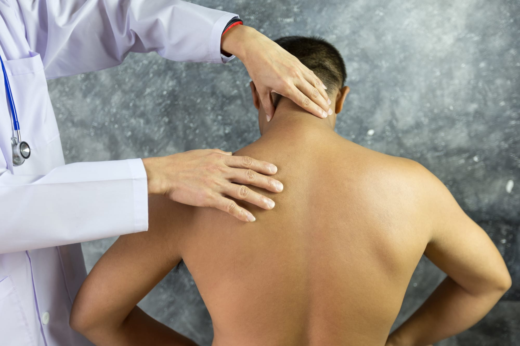 A Manual Osteopath Treatment in Toronto Ontario