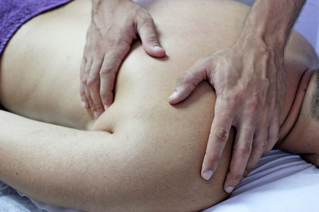 Massage Services Downtown Toronto
