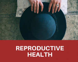 Functional Medicine Reproductive Health and Pregnancy Issues.