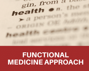 A healthy functional medicine toronto approach write up