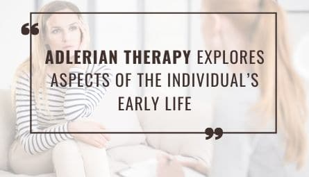Adlerian Therapy Counselling in Toronto