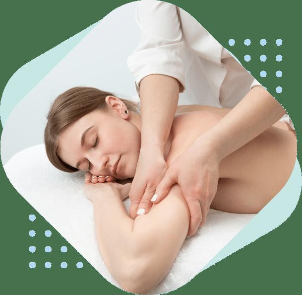 Toronto Massage