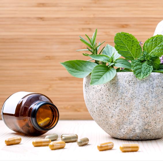 naturopathic healthy